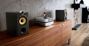 3 musica in casa