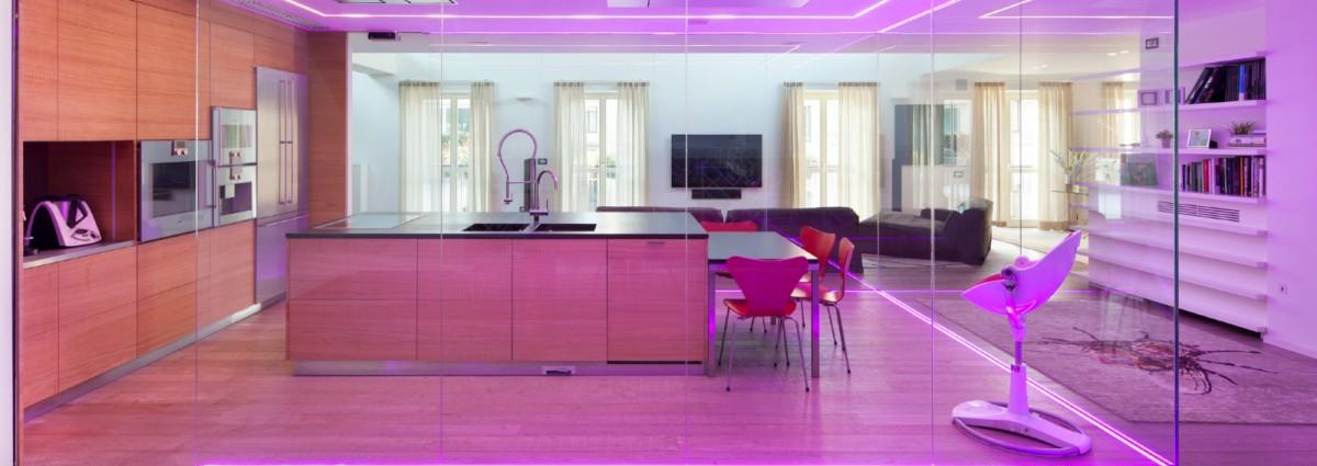 Come rendere la casa piu bella vivibile rinnovabile angelo acquafresca - La casa piu bella al mondo ...