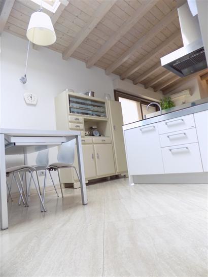 Angelo acquafresca casa con cucina abitabile o a vista - Cucina abitabile ...