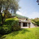 Lago di Como villa di lusso vendita casaestyle