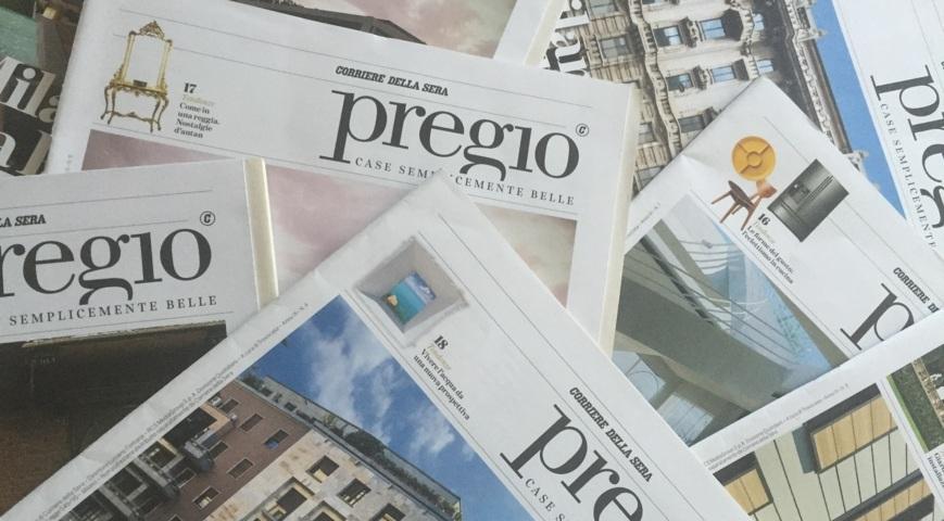 Immobili di pregio archivi angelo acquafresca for Corriere della sera casa